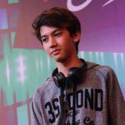 DJ Ari Irham Tak Lupa Sekolah dan Menghindari Klub Malam