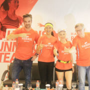 Mempromosikan Gaya Hidup Sehat, HARRIS Hotels Memperkenalkan Running Team
