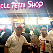 Uncle Tetsu Buka Cabang Ketiganya di Mall Kelapa Gading