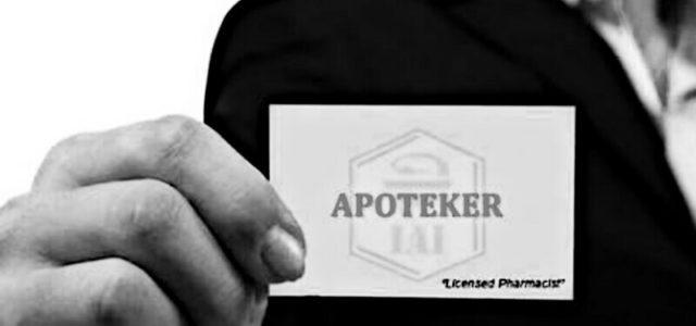 Pengurus Pusat IAI Imbau Apoteker Perangi Peredaran Obat Ilegal