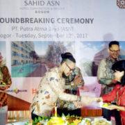 Sahid Hotels & Resorts Ke-26 Hadir di Bogor Ini Alasannya