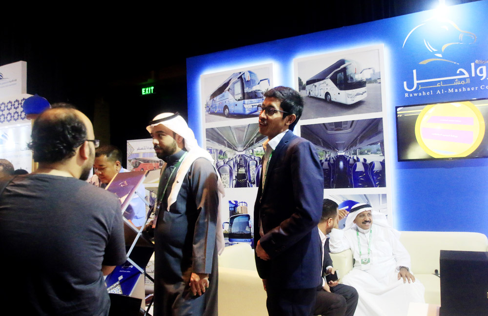 Haji dan Umroh Expo (1)