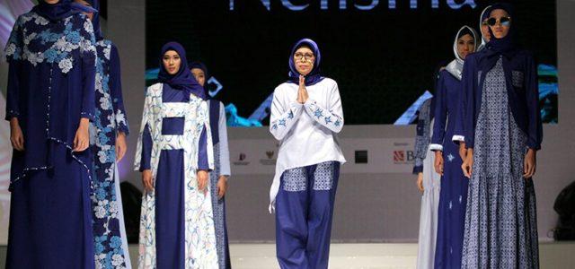Desainer Nelisma Kembangkan Batik Aceh Motif Biji Rumbia