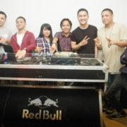 Dicari, DJ dari Indonesia Untuk Mewakili Indonesia di Kejuaraan Dunia DJ Red Bull 3Style