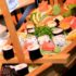 Sky Resto and Lounge Luncurkan Japanese Food Selection