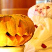 Spooktacular Hallowen, Serem Tapi Nikmat