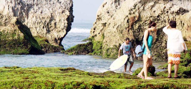 Kualitas Karya Fotografi Menentukan Keberhasilan Promosi Destinasi Pariwisata