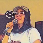 Ratna Dilla Hibur Sahabat Sahabatnya Di Reuni Akbar SMP PGRI 189 Kota Batu Bogor
