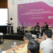 Rakernas GIPI; Sektor Keuangan dan Perbankan Mendukung Pariwisata