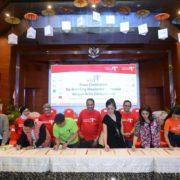 Co-Branding Wonderful Indonesia dengan Artis Entrepreneur