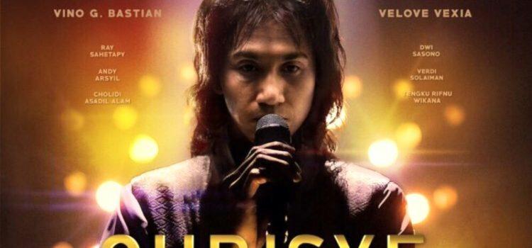Film Chrisye : Angkat Kisah Humanis Dari Seorang Musisi Legendaris