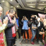 Sambut Visit 2020 Pemerintah Provinsi Bengkulu Gelar 14 Event