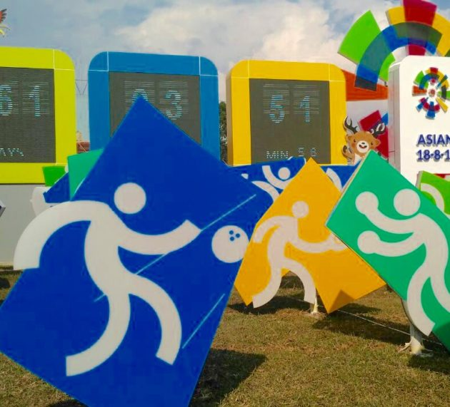 Sambut Asian Games 2018, Wonderful Indonesia Promosi ke Jepang