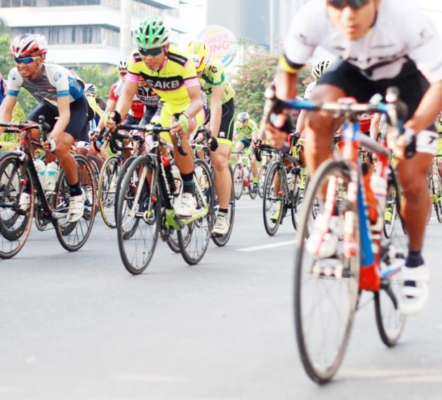 Tour of Indonesia 2018, Mukadimah dari 100 Premiere Event Indonesia