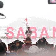 Wapres Jusuf Kala, Sail Sabang 2017 Pelayaran di Sabang Tidak Terganggu Cuaca