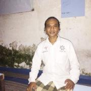 Abdul Karim Terus Mengembangkan Destinasi Tumpak Sewu