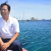 M. Faried; TdS dan Efek Domino Bagi Pariwisata Indonesia