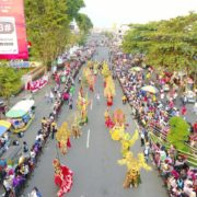 Ingin Membuat Event Fashion Carnaval Berkelas Dunia, Ini Caranya