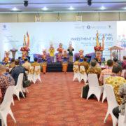 Pariwisata Jadi Sajian Utama di Ajang Regional Investment Forum 2017