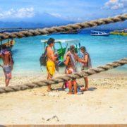 Wisman Ke Indonesia Naik Empat Kali Lipat Dari Pertumbuhan Dunia