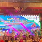 Gaet Wisatawan, Kabupaten Selayar Siapkan 50 Event Di Tahun 2018