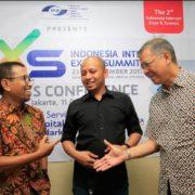 IIXS 2017, Ketika Teknologi Internet Bersanding Dengan Industri Hospitality