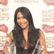 Anggun Raih Dua Penghargaan BAMA MUSIC AWARDS di Jerman