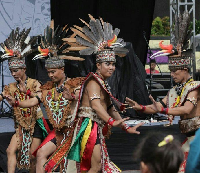#KitaIndonesia : Menanamkan Rasa Cinta Tanah Air