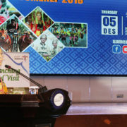 Sumenep Soul of Madura Me-Launching Calendar of Event (CoE) Visit Sumenep 2018