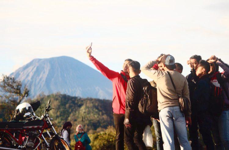Mengakomodir Segmen Milenial, Pemerintah Siapkan Destinasi Instagramable